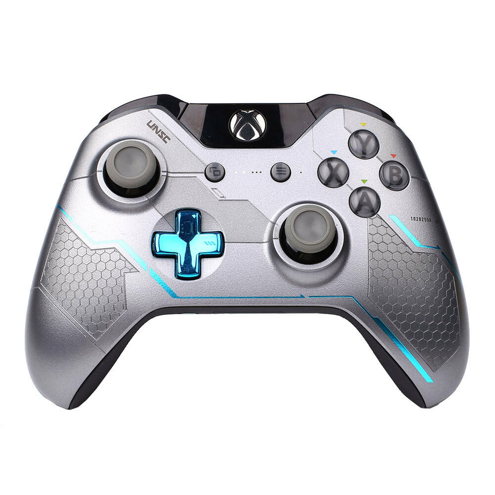 Old Xbox Controller Games : Original for xbox one halo wireless bluetooth game