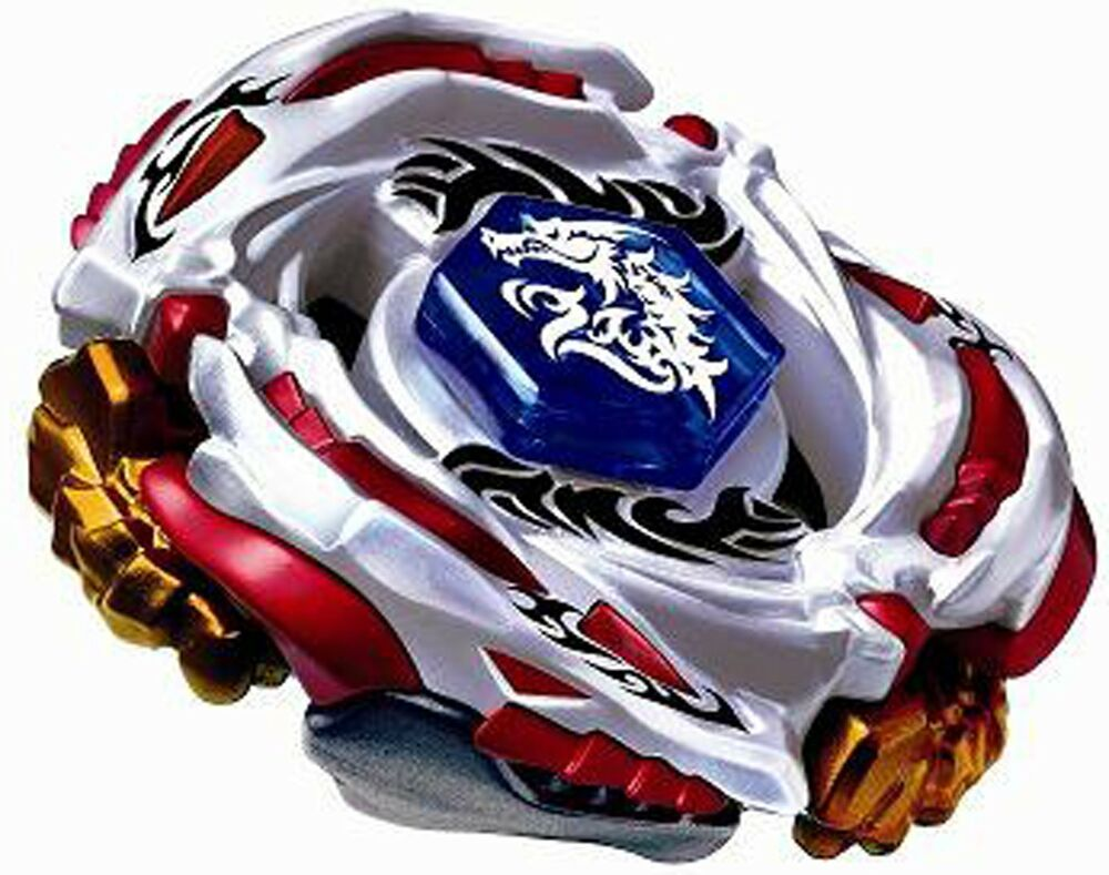 All Beyblade Toys : Beyblade bb white dragon spin gyro toy kids games