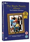 The Royle Family Album - The Complete Collection (DVD, 2008, 4-Disc Set, Box Set)