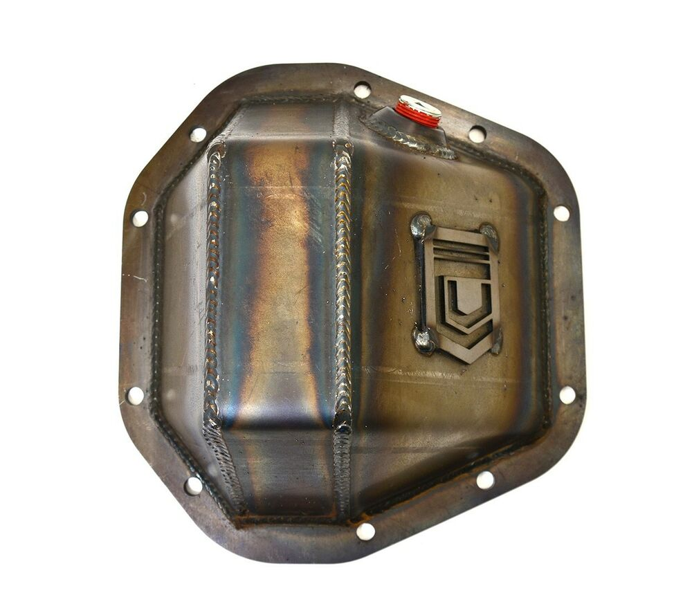 Heavy Duty Axle Differential : Dana heavy duty differential cover laser cut