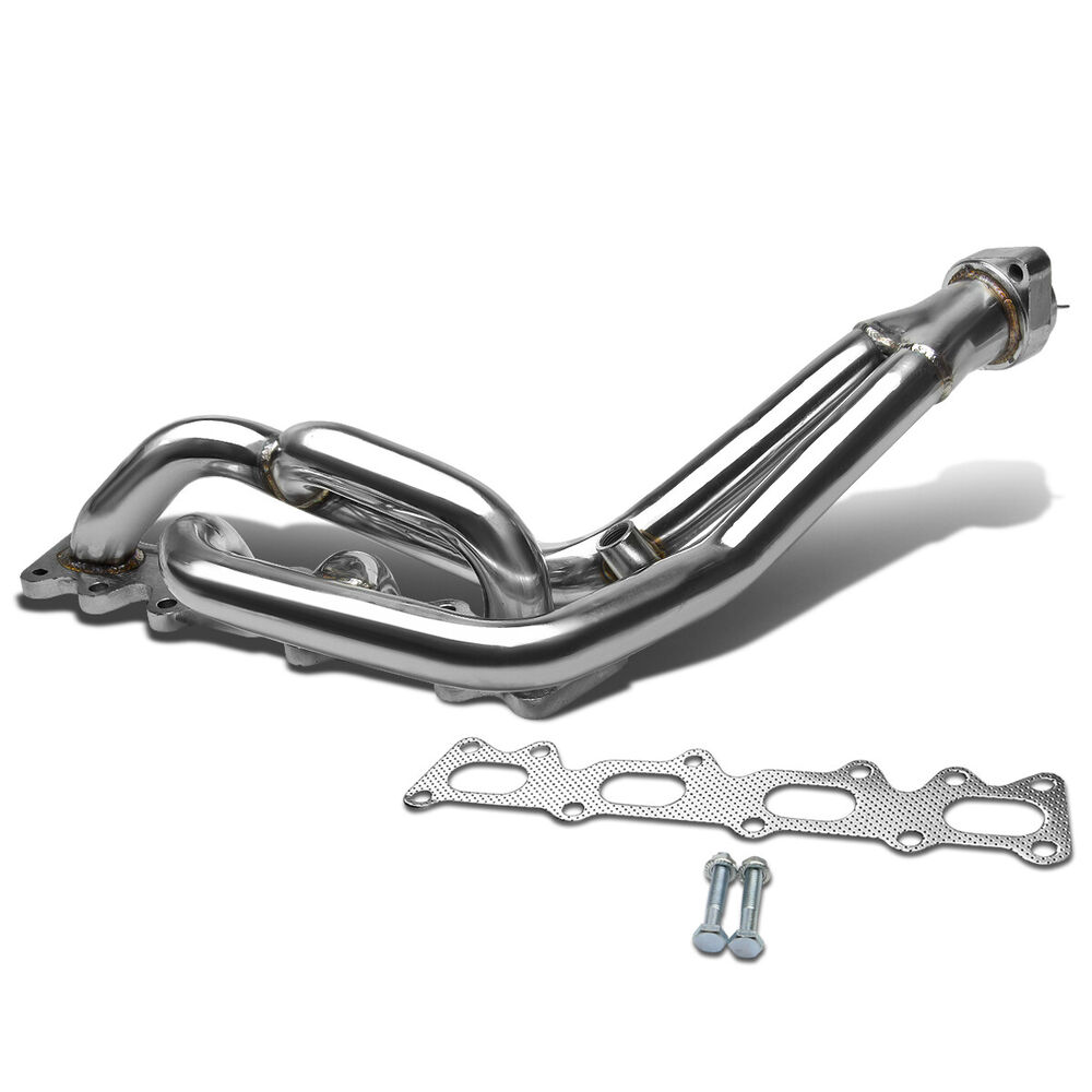Mercedes benz kompressor c slk class stainless steel for Mercedes benz exhaust
