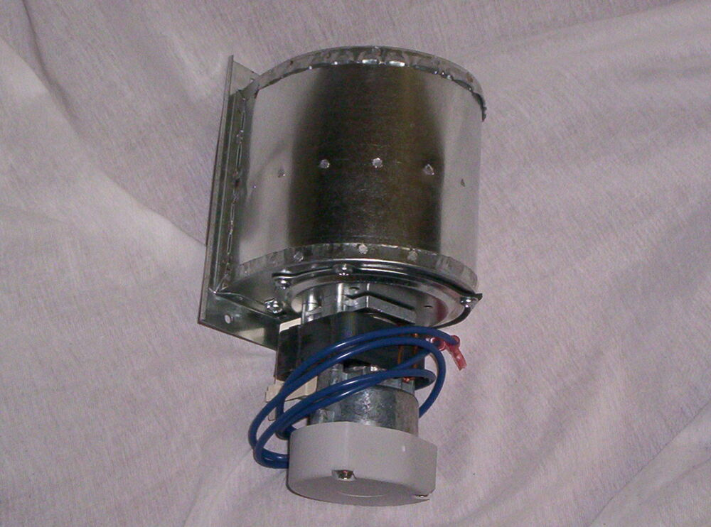 7990 6451 Coleman Evcon Gas Furnace Inducer Draft