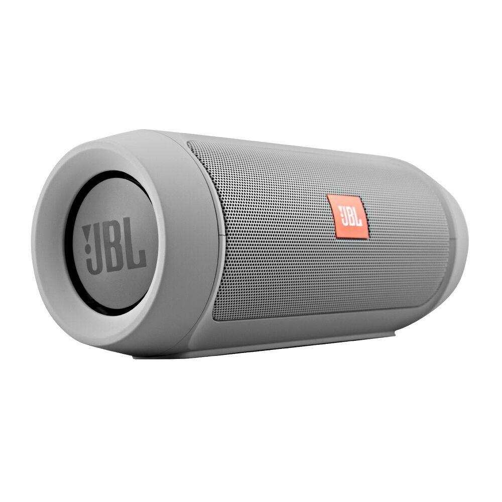 JBL Charge 2+ Splashproof Bluetooth Speaker