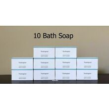 NEUTROGENA 10 French Milled BATH Soap Boxed Great Product Travel SHIPS FREE!!!!
