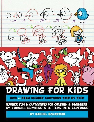 Best drawing for beginners book