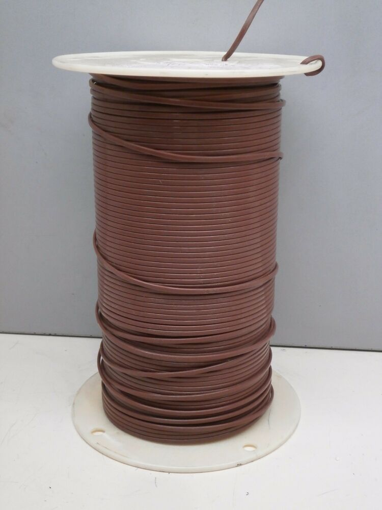 Fiberglass Insulated Wire : Ft t pfpf type thermocouple thermo electric wire
