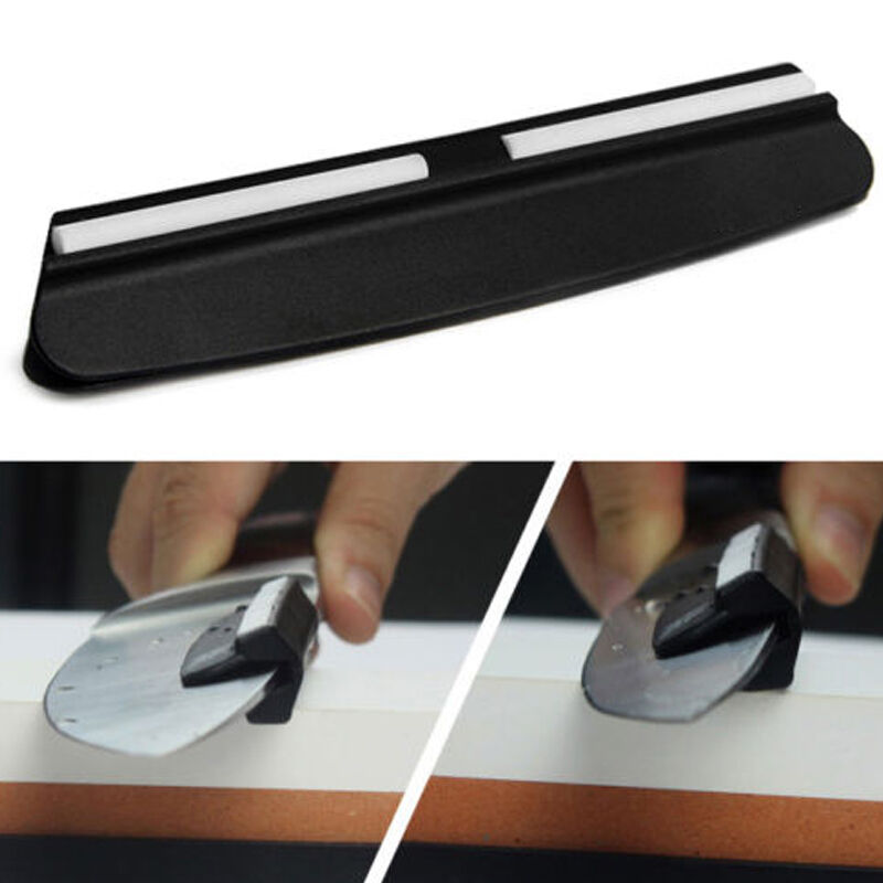 where to get kitchen knives sharpened professional kitchen knife sharpener angle guide for 27630