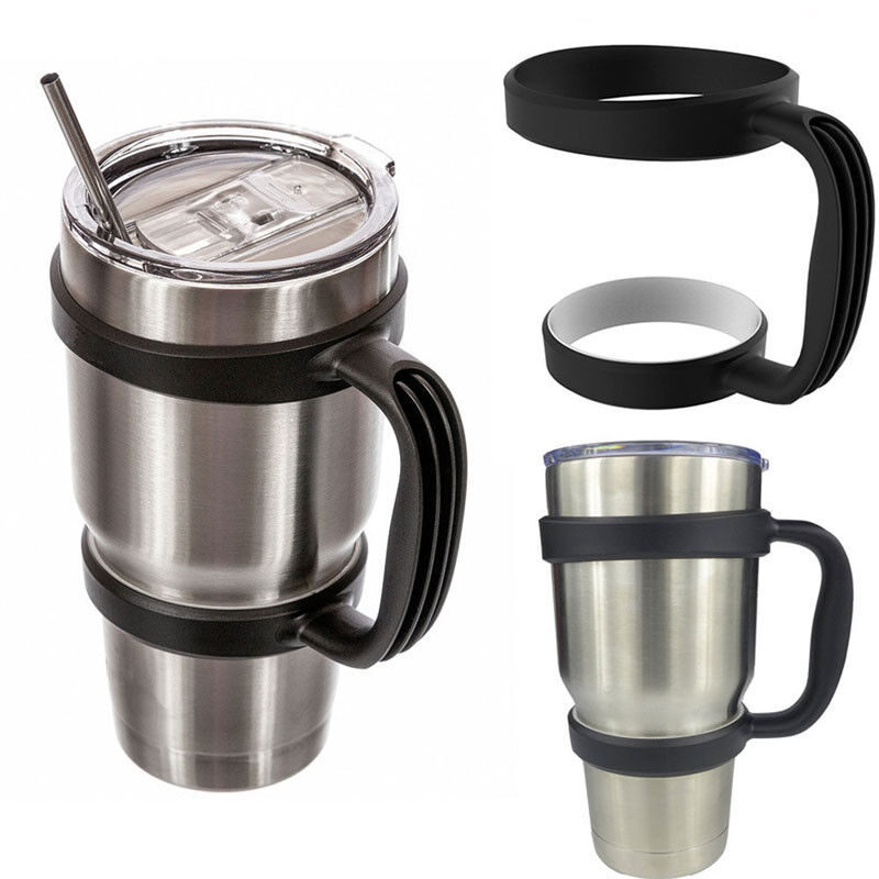 Handle For 30 Oz Stainless Steel Yeti Rambler Insulated
