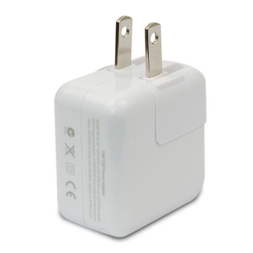 New US Plug 2.1A AC Travel Wall Home Charger Adapter for iPad Mini/Air/1/2/3/4/5 | eBay