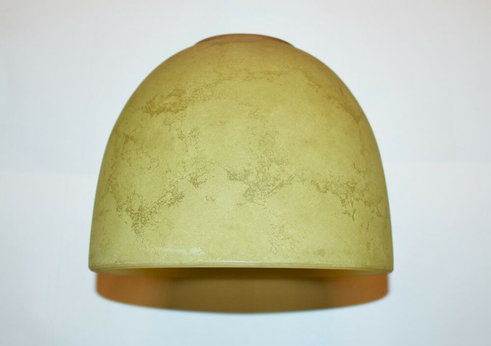 Replacement Globe For Vanity Light : 2 Burnished Lichen Glass Globes Shade Light Fixture/Bathroom Vanity-Replacement eBay