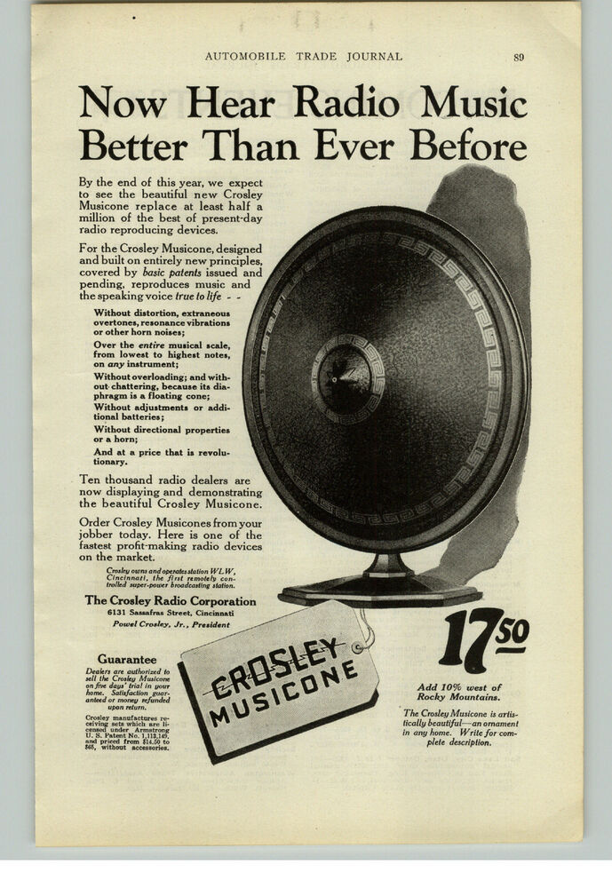 radio advertising essay - radio advertising would be impossible without the radio radio waves were discovered and studied by heinrich hertz in 1867 (schoenherr, 2001) guglielmo marconi invented a transmitter in 1894 and formed the first wireless telegraph and signal company in 1897 (schoenherr, 2001.