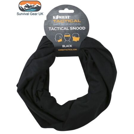 img-Kombat Tactical Snood BTP Black Green Head Neck Warmer Scarf Camo MTP Multicam