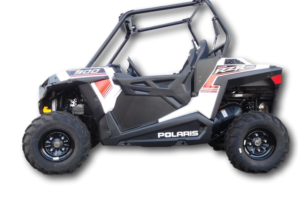 "Polaris Rzr Ebay >> Polaris 2015-2018 RZR 900 50"" Trail Aluminum Lower Door Panel Inserts 