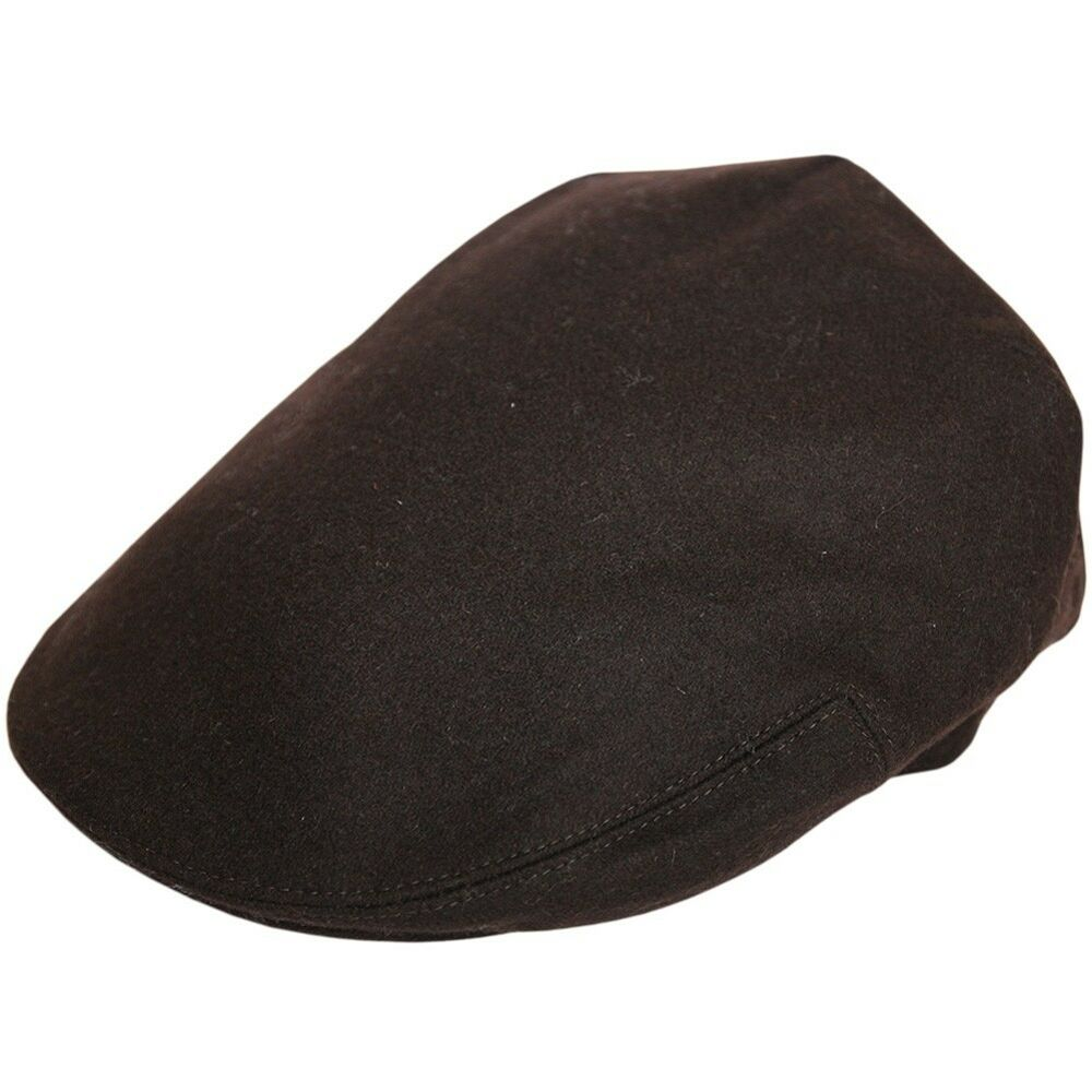 Details about Brown Original G H Wool Blend Flat Cap (Design In England)  for classy man 78deae2d5d7