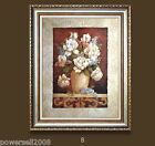 "European Style Living Room/Bedroom/Restaurant Framed Painting ""Baroque B """