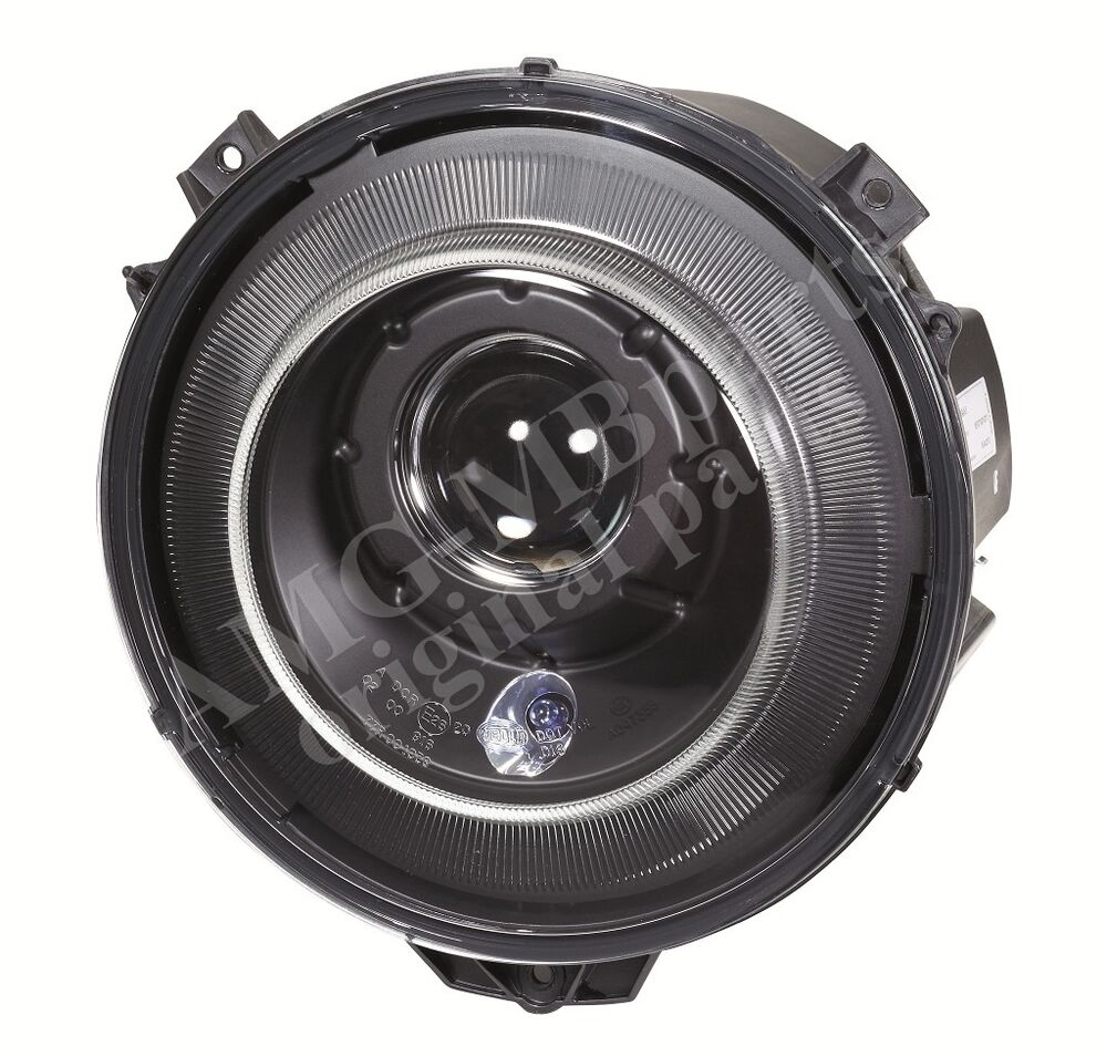 Mercedes w463 g class headlights g55 g500 g65 g 65 amg for Mercedes benz g class accessories