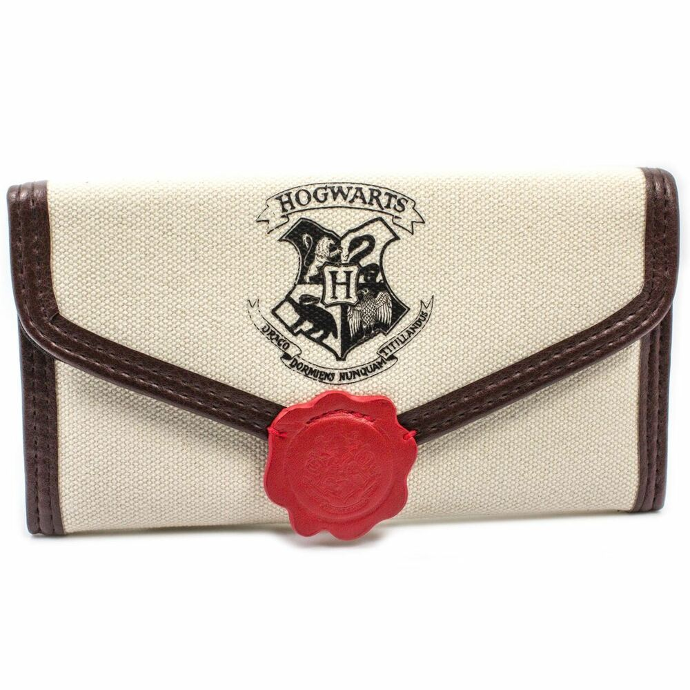 New official harry potter privet drive letter cream id for Harry potter letter purse