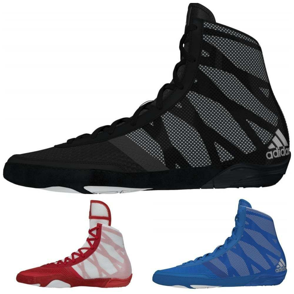 Adidas Shoes In Box
