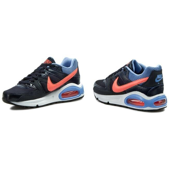 free shipping 37fc7 e9878 Details about Nike Air Max Command Gs Size UK 5.5 EUR 38.5 Trainers Shoes  407626 484