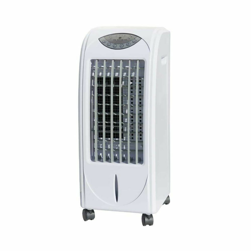 Evaporative Portable Air Conditioner : Evaporative air cooler portable conditioner small ac