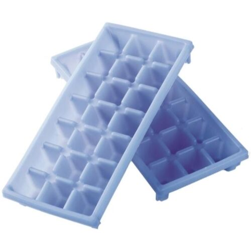 camco 44100 mini ice cube tray 4 pack 14717441001 ebay. Black Bedroom Furniture Sets. Home Design Ideas