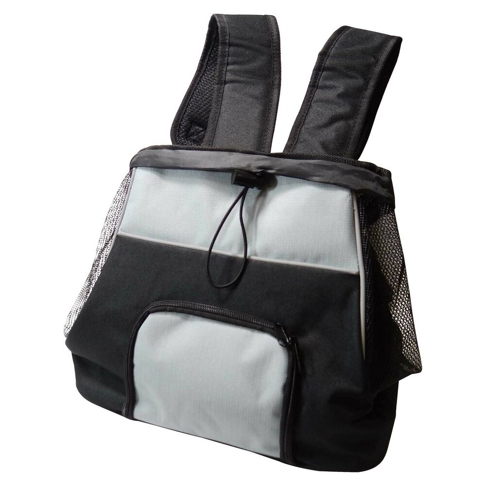 hunderucksack fronttasche rucksack f r hunde frontrucksack. Black Bedroom Furniture Sets. Home Design Ideas