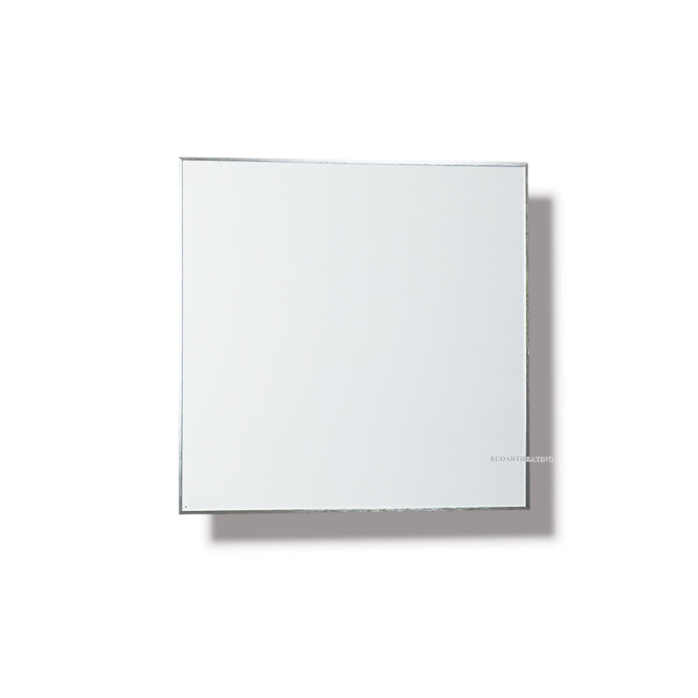 360w Infrared Panel Heater Wall Mounted Electric Wall
