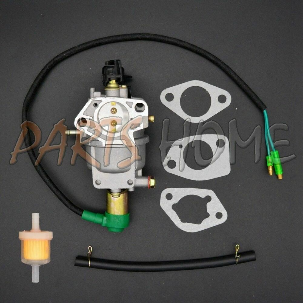 Generator carburetor carb gaskets for ust gg5500 gg7500n for Electric motor repair chicago