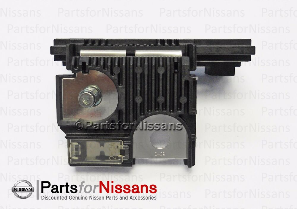 Nissan Maxima Car Battery