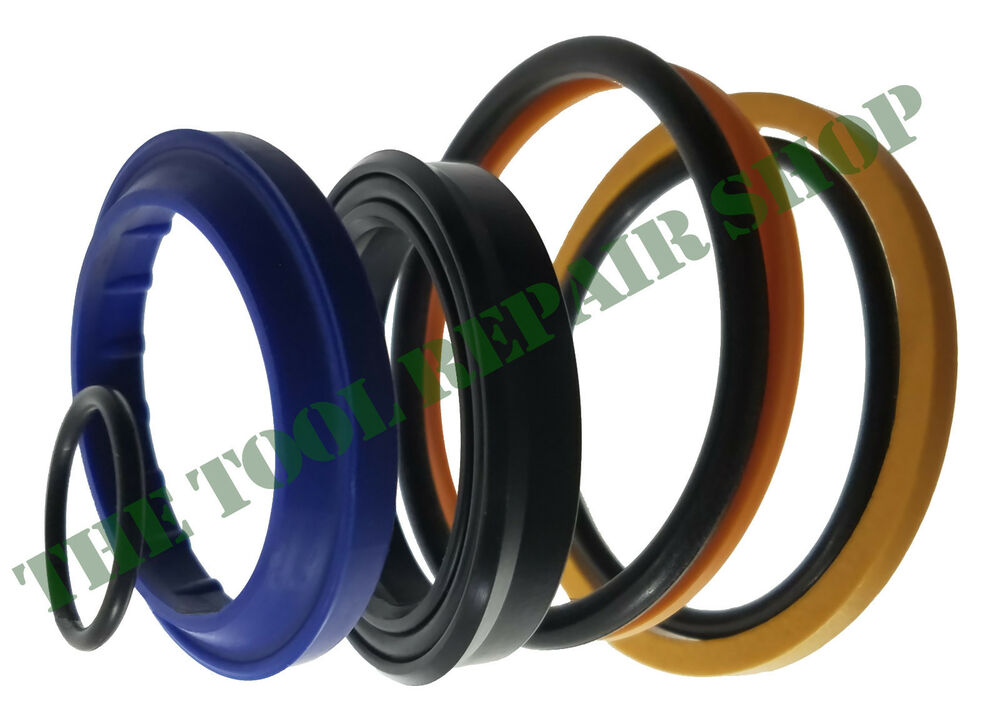 Aftermarket Hydraulic Cylinder Seal Kit Replaces Bobcat 6504959 Ebay