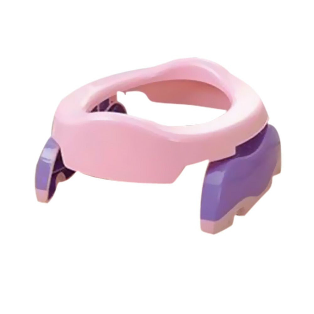 Portable Kids Potty Travel Set With 10 Pp Bags Potty