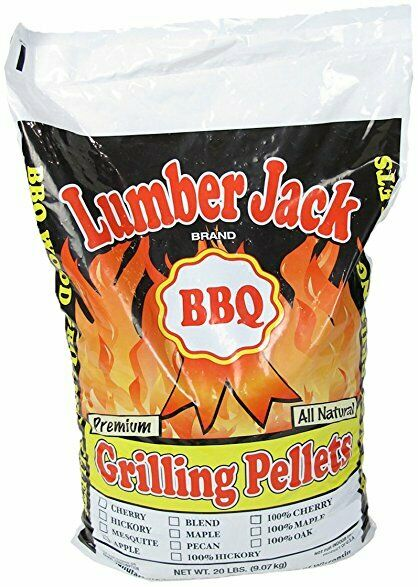 Smoke ring brand bbq smoking pellets lb bag high