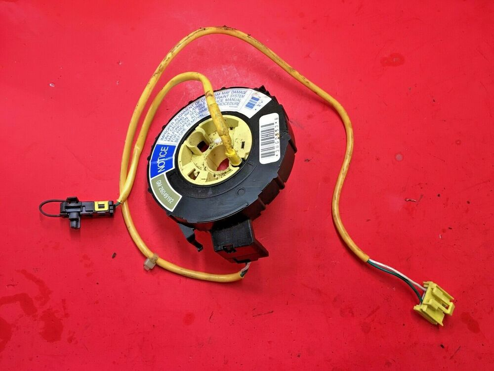 Used Chevy Tahoe >> 1998-1999 CHEVY GMC C1500 C2500 K1500 TAHOE AIR BAG CLOCK ...