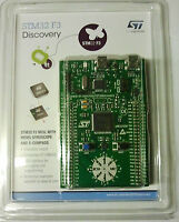 STM32F3 DISCOVERY USB STM32F303VCT6 STM32 ARM Cortex-M4 Development Board