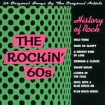 History of Rock: The Rockin' 60's, Volume 1 NEW CD