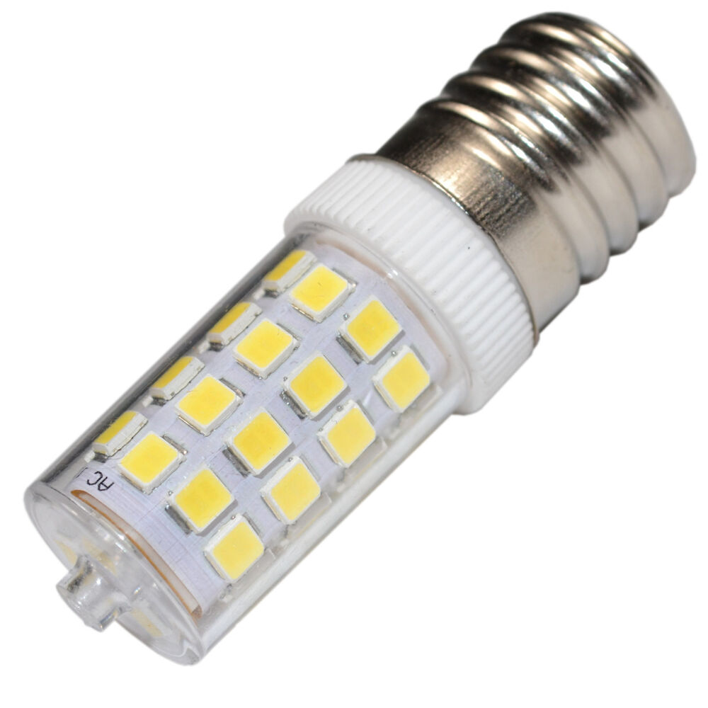 110v E17 Dimmable Led Light Bulb For Whirlpool 8206232a