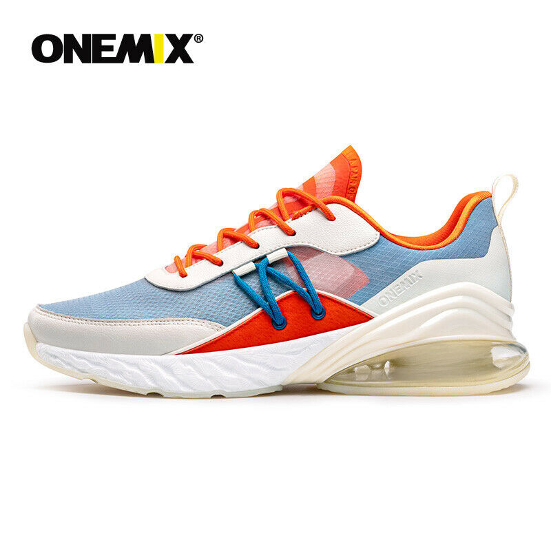 067de487f548 Details about Fashion Knit Music Men Running Sport Shoes Distinctive Walking  Trainer Sneakers