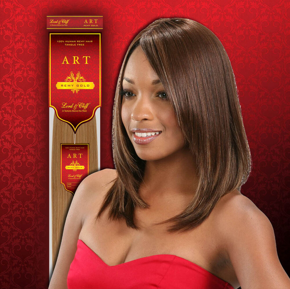 Lord Cliff Yaky Perm 100 Remy Human Hair Extensions Weave Wefts
