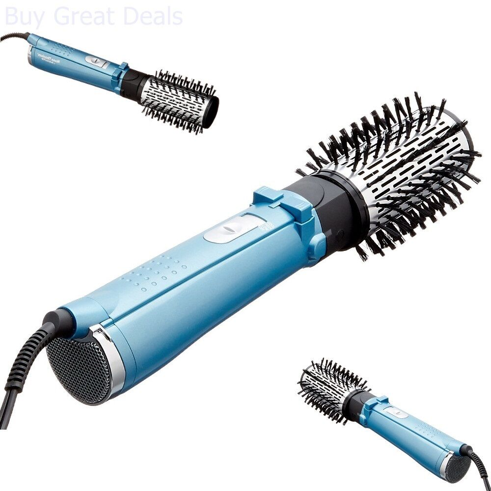 Babyliss Pro Nano Titanium 2 Inch Rotating Hot Air Brush