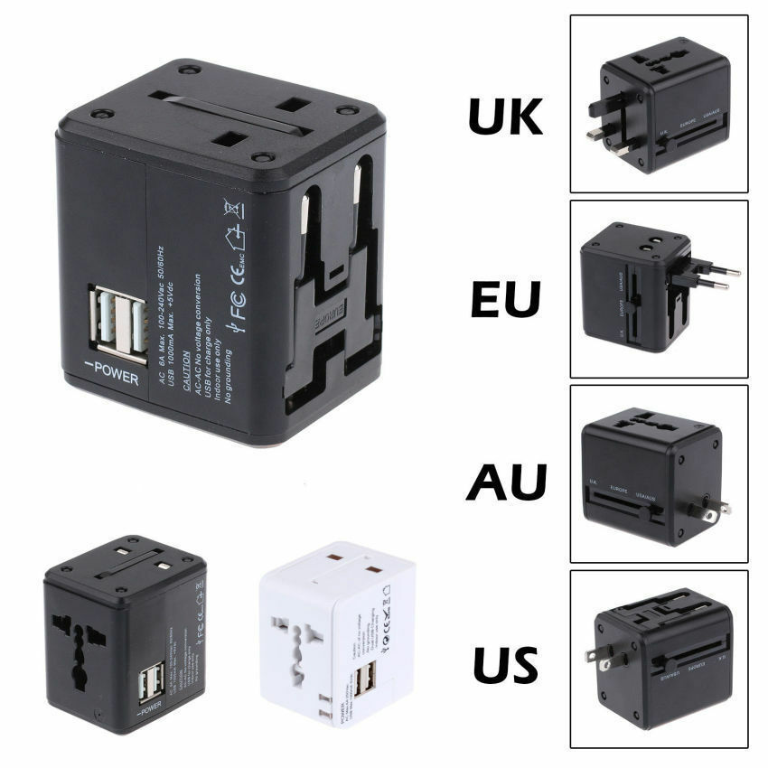 Electric Converters For Europe Travel
