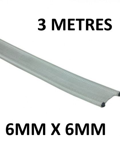 Drive Away Awning Kador Strip Beading Double Sided 6mm