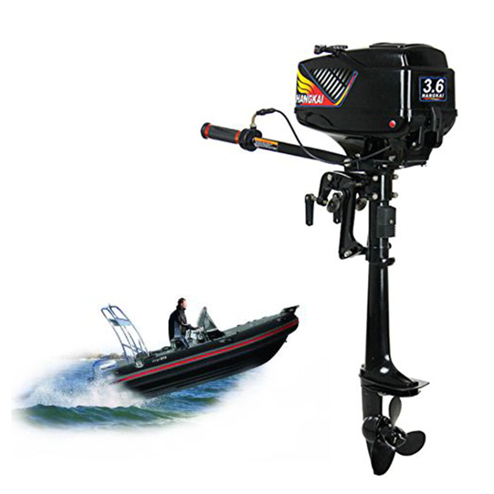Sale outboard motor boat engine 2 stroke water cooling for Ebay used outboard motors for sale