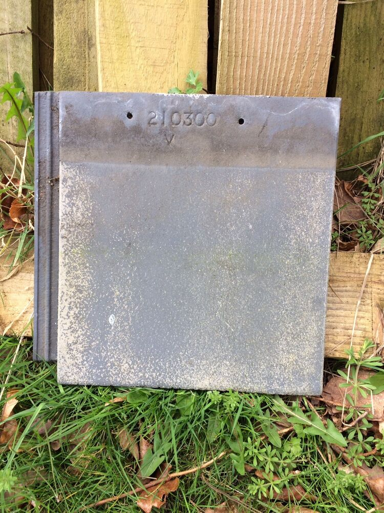 Reclaimed Marley Marquess Marquis Roof Tiles Slates Ebay