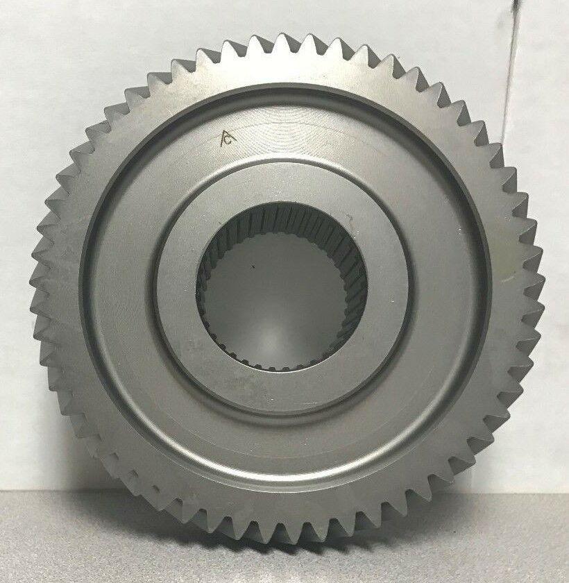Dodge Nv 5600 6th Gear Counter Shaft Cummins 6 Speed Manual Guide