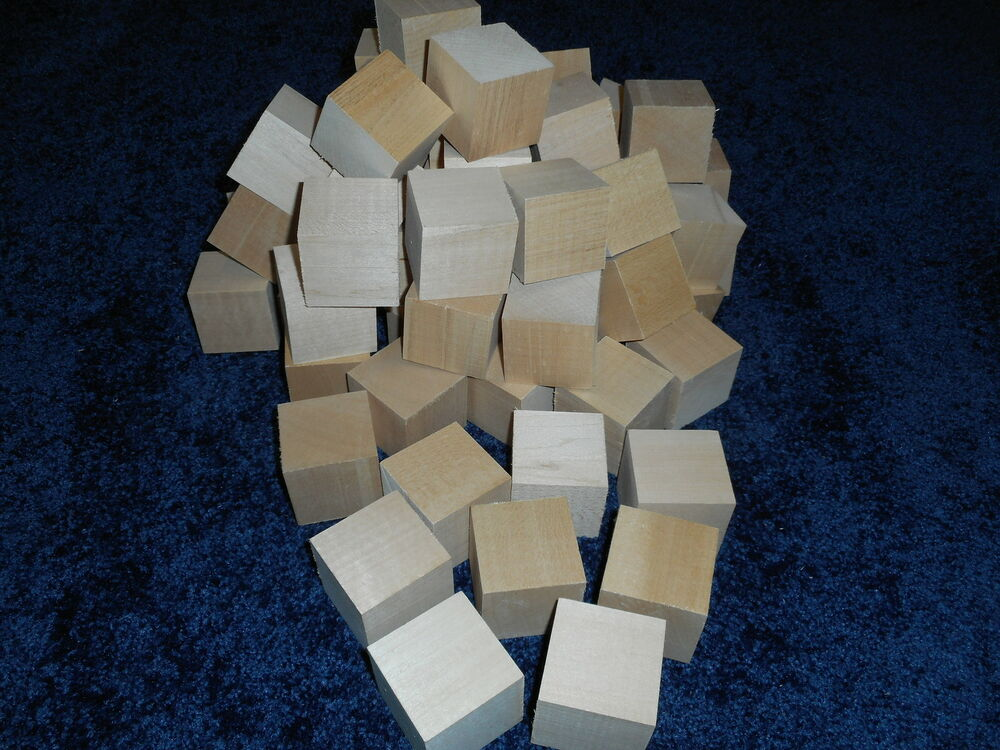 2 x 2 x 2 basswood carving wood blocks craft lumber for Where to buy wood blocks for crafts