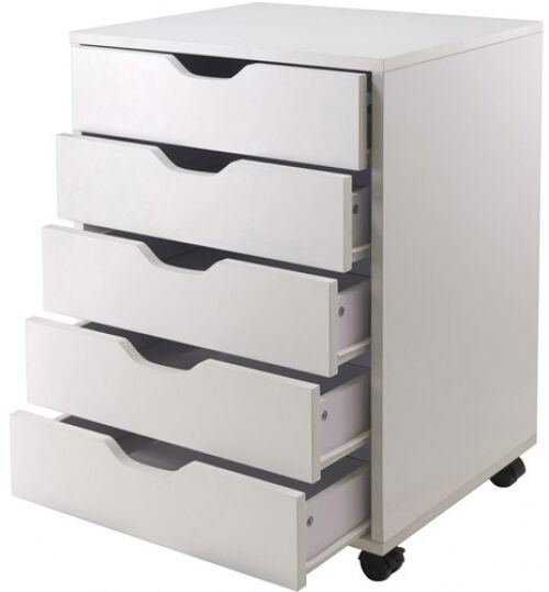 Craft Cabinet Images About Craft Storage On Craft Storage: Hobby Craft Storage Organizer Mobile 5-Drawer Cart Art