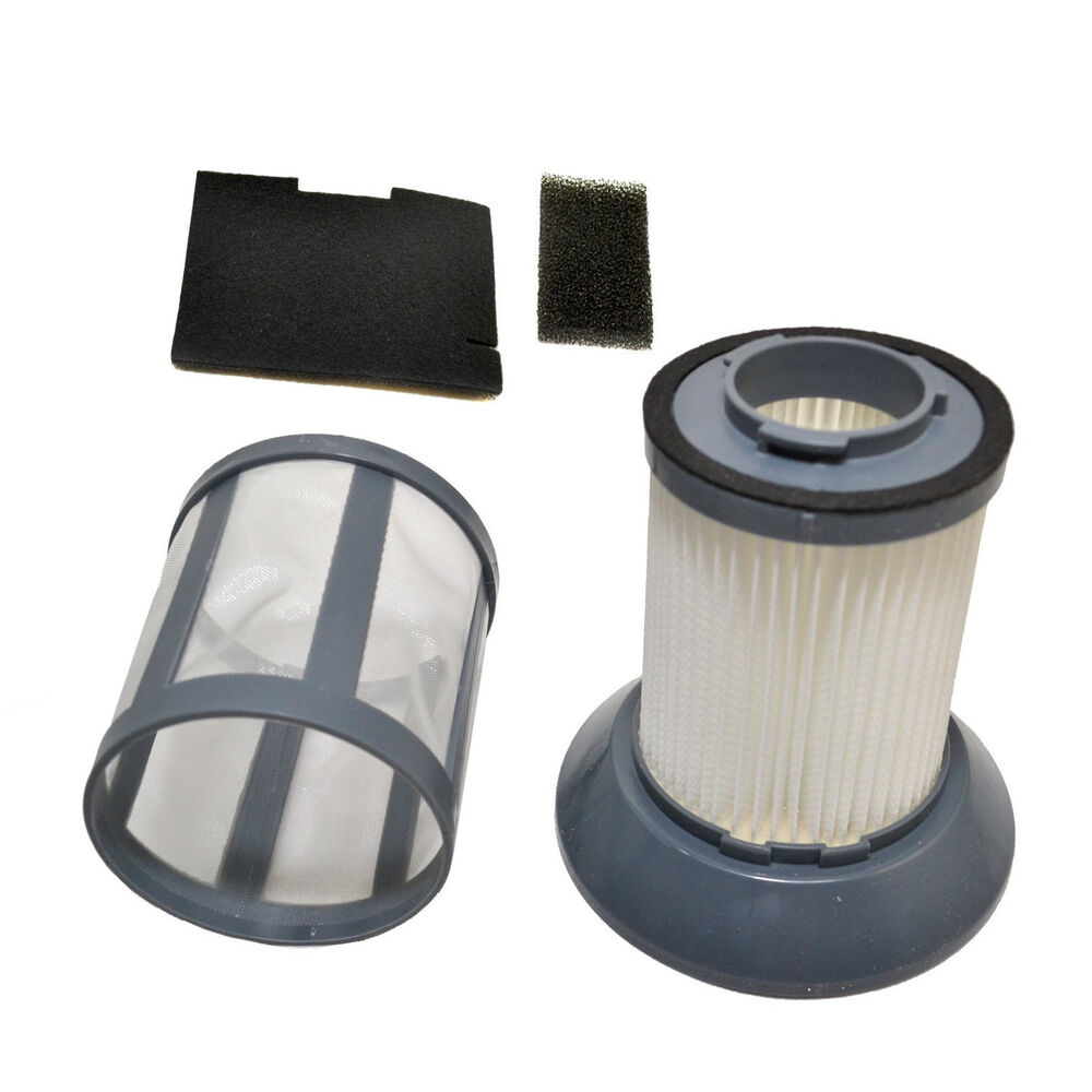 Dirt Cup Filter Assembly For Bissell 6489 64892 Zing