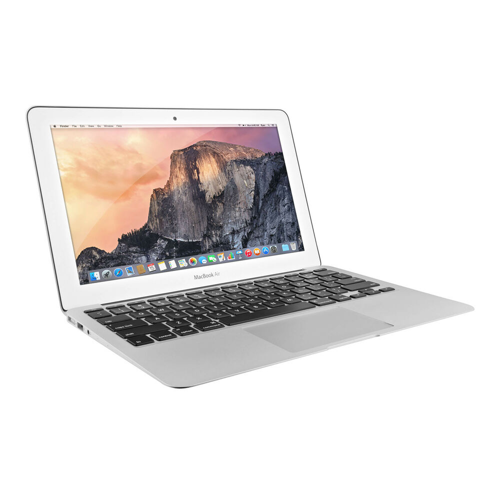 apple macbook air 11 6 1 4 ghz core i5 128 gb ssd 4gb. Black Bedroom Furniture Sets. Home Design Ideas