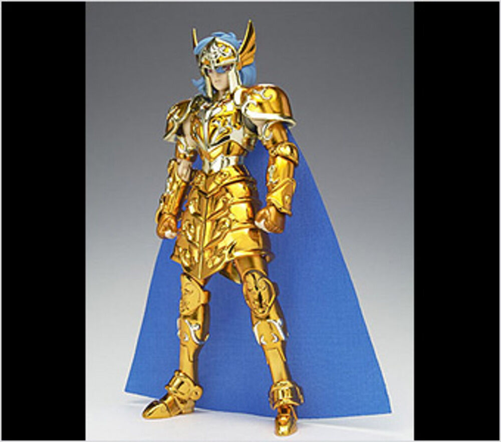 From japan saint seiya myth cloth siren sorrento action figure bandai ebay - Decor saint seiya myth cloth ...