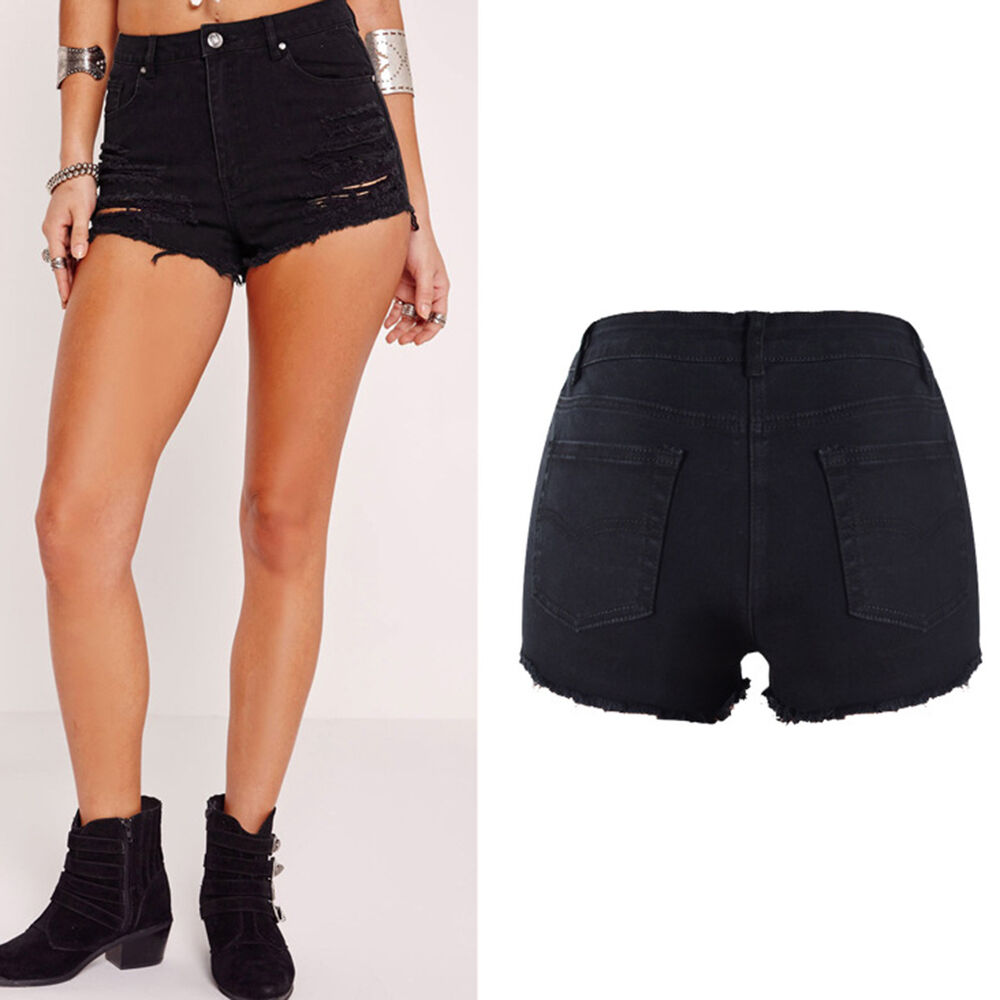 Available in Black, White or Stone Khakhi elastic back. idea of size 29 to 31 for size 31 to 33 for size 14 so good sizes. Premium Style h Ladies Plus Size Plain 3/4 Cropped Stretchy Capri Pants Shorts Trousers 12 .